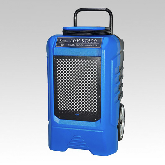 LGR ST600 Stackable Mobile Dehumidifier